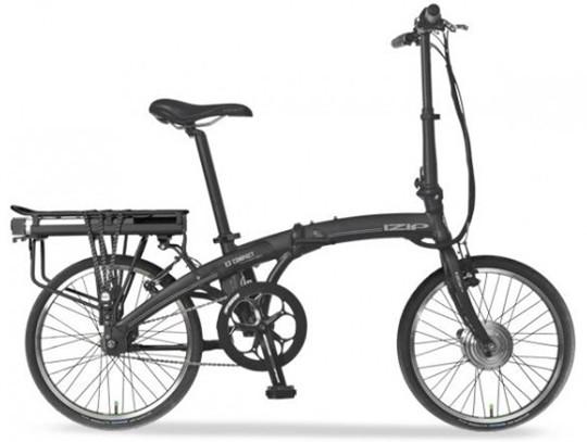 אופניים מתקפלים חשמליים